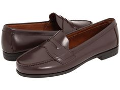 classic loafer / eastland