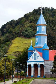 Tierra Chiloé | Luxury Hotel in Chiloé Island Chile