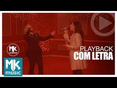 Imenso Amor - Fernanda Brum e Marina de Oliveira - PLAYBACK COM LETRA