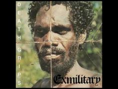 "Okay, Death Grips had me with this album. Brutally punishing hip-hop that isn't playing by typical blingy hip-hop bullshit rules. But when I heard the ""Interstellar Overdrive"" sample, I was SOLD."