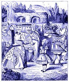 Queen Of Hearts Quotes | Queen of Hearts from Alice In Wonderland
