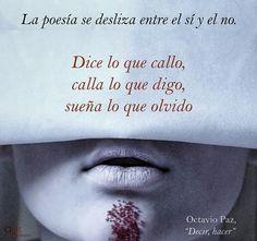 Octavio Paz*