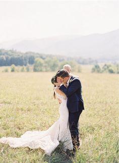 Wedding by Rylee Hitchner
