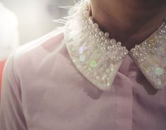 Jason Wu collar DIY