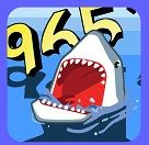 Shark Numbers Demo- ordering, reading numbers, place value-choose tens and one cubes, cups and abacus Maths Resources, Math Activities, Ict Games, Place Value Games, Tens And Ones, Interactive Whiteboard, Place Values, Educational Games, Teaching Math
