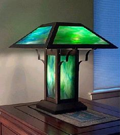 R.D. Wice - Lamp 3