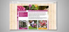 Website | De Bloemboetiek