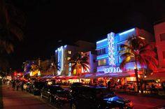 Miami desde un nuevo enfoque (EEUU)