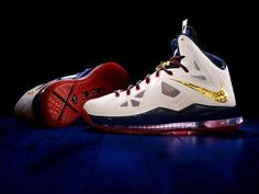Nike's new LeBron James shoe will be the company's priciest yet, and herald the start of higher sportswear prices.