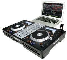 Numark Mixdeck Express  Perform your sets with any kind of media!  HOT DEAL! СТАРА ЦЕНА : 39.900,oo ден  НОВА ЦЕНА : 36.600,oo ден  http://www.artist-macedonia.com/mex/artikal.php?art=7905