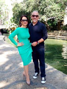 Gloria and Emilio #E