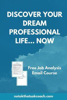In A Career Crisis Notokthatsok HttpBitLyKspD  Job