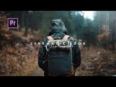 The cinematic look can transform average B-roll in to spectacular and captivating footage. Here's how you can apply it to your own videos just using Adobe Premiere Pro.