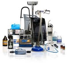 Carpet and upholstery cleaning in chepstow