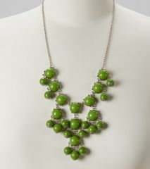 Kelly_Green_and_Silver_Bubble_Necklace.png