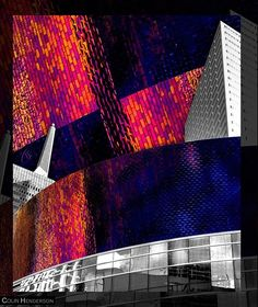 Reposting Inviting Creative Souls - Decided to let it flow with the stunning First Baptist Dallas.