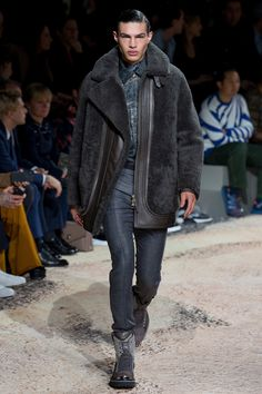 Louis Vuitton Fall 2018 Menswear Photos