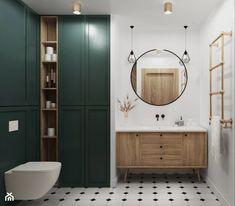Bathroom Design Small, Bathroom Interior Design, Dream Bathrooms, Beautiful Bathrooms, Loft Design, House Design, Bathroom Toilets, Washroom, Bathroom Trends