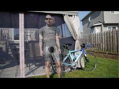 Stephan tests out X-Bionic's Fennec Bike Bib Short and Shirt X Bionic, Bike, Fan, Shirts, Bicycle, Bicycles, Hand Fan, Dress Shirts, Fans