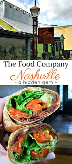 The Food Company Nashville is a hidden gem in the heart of Green Hills. This quaint little café serves up delicious and creative sandwiches, wraps, salads, and soups. They also offer gluten-free wraps, which are seriously delicious! Nashville Restaurants Best, Nashville Trip, French Restaurants, Nashville Tennessee, Healthy Cooking, Healthy Recipes, Gluten Free Wraps, Norwegian Food, Cooking With Coconut Oil