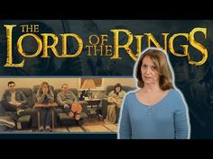 My mom watches the Lord of the Rings trilogy for the FIRST TIME - YouTube Fellowship Of The Ring, Lord Of The Rings, James Galway, Howard Shore, Renee Fleming, Concerning Hobbits, Country Artists, The One, Red Hair