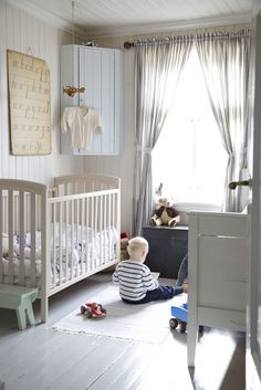 Tiny Little Pads - Interiors for Kids. Lovely Baby Boy Nursery. @tinylittlepads #tinylittlepads www.tinylittlepads.com
