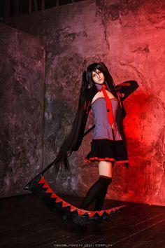 Shinko(Shinko) Zatsune Miku Cosplay Photo - WorldCosplay