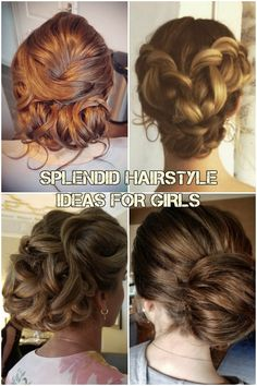 hairstyles ideas for