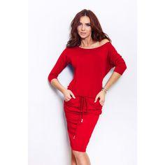cacae92552b7 NUMOCO šaty 13-17 sportovní 3 4 rukáv Day Dresses
