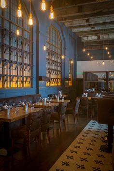 The Clarence Dublin East Restaurant, Restaurant Interiors, Dublin Hotels, Hotel Reviews, Trip Advisor, Ireland, Commercial, Travel, Bar