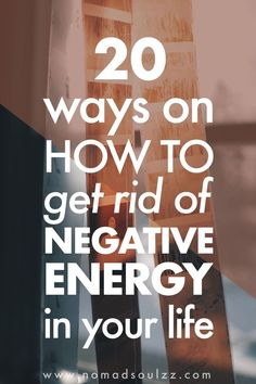 20 methods and tips on how to get rid of negative energy in your life. Laying out the truths of what we need to face to be truly happy. Positive Mindset, Positive Thoughts, Self Care Routine, Wellness Tips, Personal Wellness, Self Development, Personal Development, How To Get Rid, Going To Work