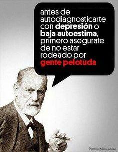 Salud mental!