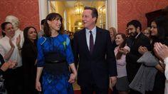 Cameron Promises Britain 'Something Special'