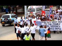 Pyramid Crew_BLOOD TEARS (Free West Papua)