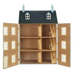 Puppenhaus Häuser
