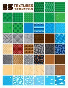 Fun Cartoon Texture Tile Pack - Asset Store Contains 35 custom hand-drawn textures for game development. Some textures have a few different color opt. Cartoon Grass, Cartoon Fun, Texture Tile, Tiles Game, Game 2d, Game Textures, Pixel Games, Pixel Design, Texture Packs
