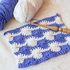 Learn how to crochet the simple yet beautiful Catherine Wheel Stitch with this easy tutorial! thanks so xox ☆ ★   https://uk.pinterest.com/peacefuldoves/