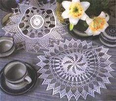 Kira scheme crochet: Scheme crochet no. 512