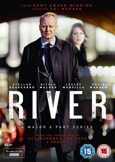 RIVER - 1ª TEMPORADA