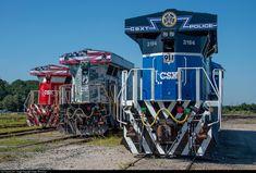 Diesel Locomotive, Steam Locomotive, Csx Transportation, Milwaukee Road, Railroad Pictures, Rail Transport, Norfolk Southern, Railroad Photography, Rail Car