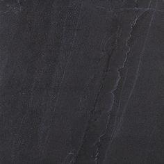 60x60 British Stone Fon Antrasit Yarı Parlak