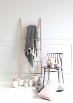 T.D.C: MuBu Home  - Scandinavian interior for more check http://www.wonenonline.nl/woonwinkelen/scandinavisch-design/