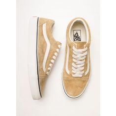 Old Skool Fuzzy Suede Sneaker - Bronze Bronze Shoes, Women Clothing Stores Online, Sports Brands, Online Fashion Boutique, Suede Sneakers, Old Skool, Lace Tops, Lace Up Shoes, Trendy Outfits