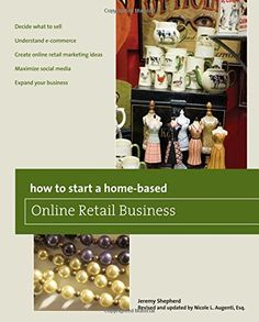 How to Start a Home-based Online Retail Business (Home-Ba... http://www.amazon.com/dp/0762763655/ref=cm_sw_r_pi_dp_ON5ixb1V1AAAY