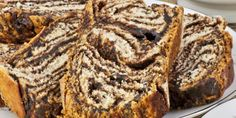 no knead chocolate babka sprinkle with salt no knead chocolate babka ...
