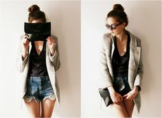 casual code by LOOKBOOK