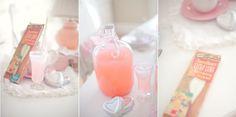 ideas for girl's tea party