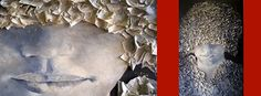 Sylvia Heinemann - Tracce a Gattarossa Art Kafe Piombino
