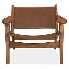 Room & Board - Lars Lounge Chair