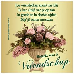 Vriendschap plaatje 3 Emoticon, Qoutes, Gifts, Friendship, Water, Romantic Photos, Smiley, Quotations, Gripe Water